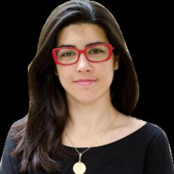 Michelle Perez Alves Xavier